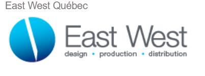 East West Québec
